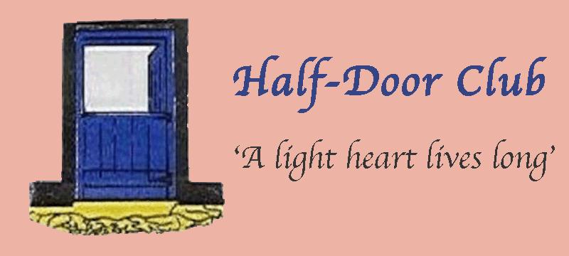 Half Door Club